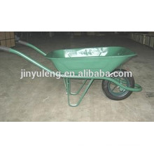cheap construction wheelbarrow 6400
