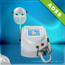 High Intelligent and Non Ablative Technology of IPL Hair Removal Machine