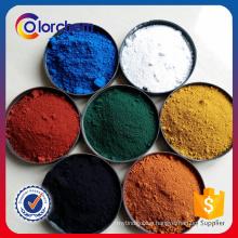 High Quality Iron Oxide Pigment for Brick,Color Iron Oxide