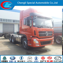 High Performance Tactor Dongfeng Tianlong 6X4 Tractor Truck