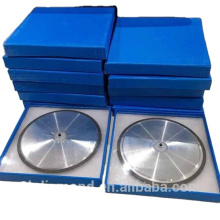 Best selling China ceramic diamond grinding wheel in high hardness and compressive strength