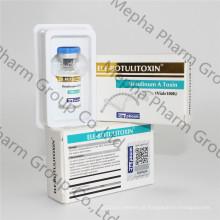 Botulinum a Toxin 100iu