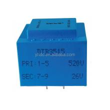 400V single phase PCB welding synchronous transformer