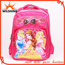 Popular Economic School Bag Princess Transformers Backpack (SB020)