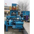 Hydraulische Industrieabfall-Schrottplatten-Rohrportalschere