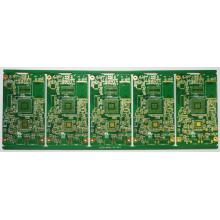 Productos de seguridad placas de circuito impreso