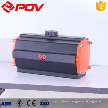 product double acting pneumatic actuator