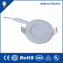 220V Round 18W Ultra Thin LED Panel