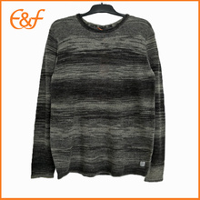 Fashion Mixed Branded Woolen Design Sweater for Men