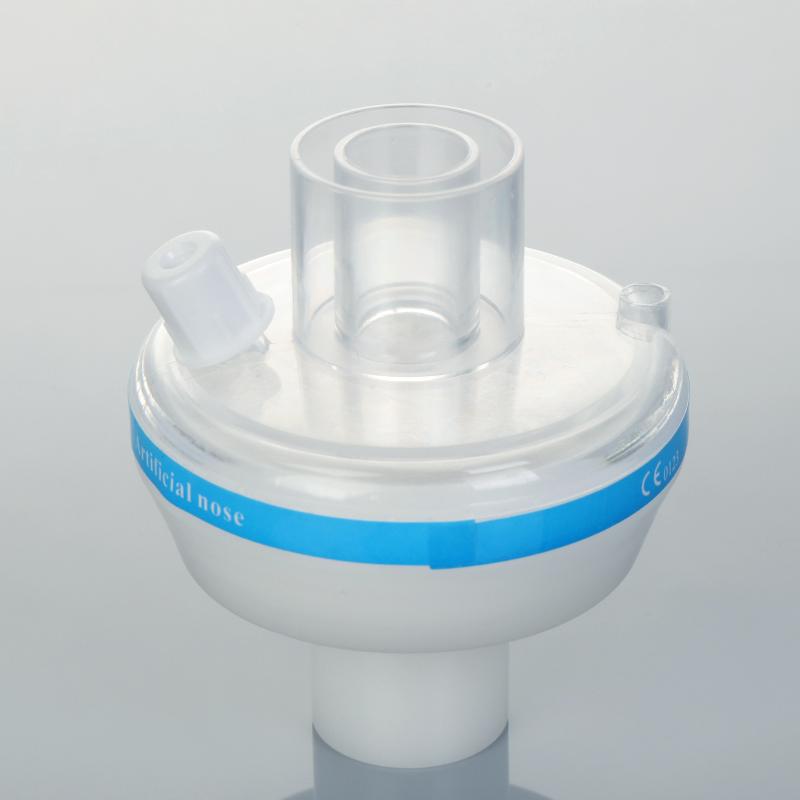 Medical bacterial artificial nose