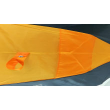 buy air gift box three folding sky umbrella