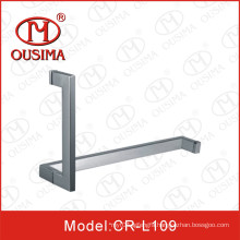 Bathroom Fitting Suare Tube Stainless Steel Pull &Drag Handle