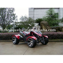 NEWEST 300CC WATER COOLED CHAIN DRIVE CVT RACING ATV WITH EEC&COC(LZA300E-R)