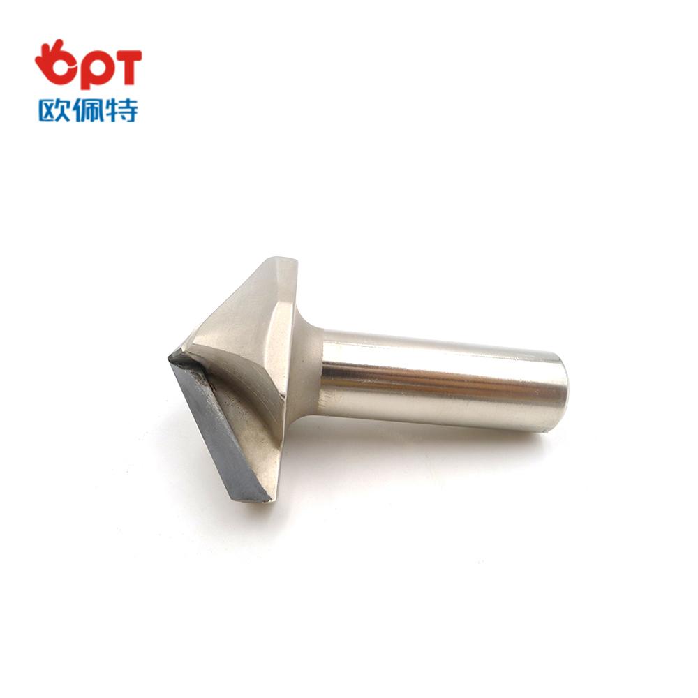 T-slot PCD Tool