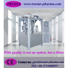 Super powder capsule filling machine pill capsule filling machine