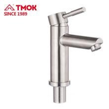 SS 304 Sanitärware einzigen Griff royal Wasserhahn für das Badezimmer, Waschbecken Armaturen, Waschbecken Wasserhahn
