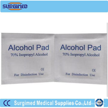 Cleaning  Alcohol Prep Pad