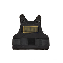High Quality Tactical Police Bulletproof Vest