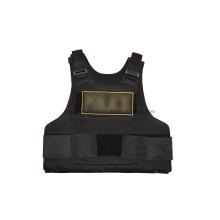 Revestimento à prova de balas da polícia tática de alta qualidade