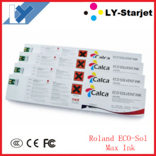 Eco Sovent Ink Cartridge 440ml for Roland Eco-Sol Max Cartridge
