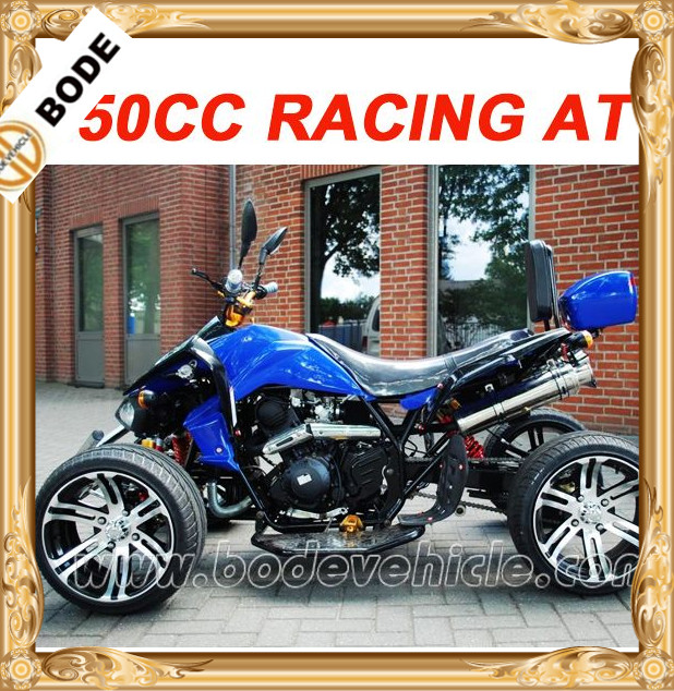 NYA 350 CC RACING EEG ATV