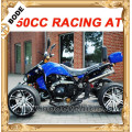 NEW 350 CC RACING EEC ATV