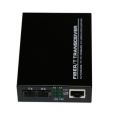 وضع واحد إلى Multimode Ethernet ST Fiber Media Converter
