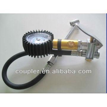 Tyre inflator gun meter(Blow dust gun series)