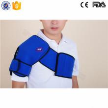 Heißes Eis-Gel-Kälte-Schulter-Therapie-Pack und Wickel-Cooler-Therapie zur Linderung von Schmerzen
