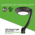 Hot sale Outdoor LED UL DLC 75W led area light led street garden light with 5 years warranty