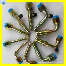 A / C Fitting Beadlock O-Ring R-134 Service Anschlussstück