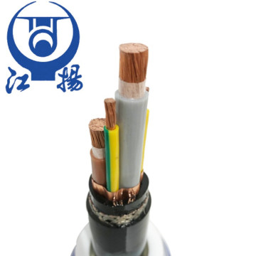 Low Smoke Halogen Free VFD Power Cable