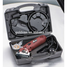 54.8mm 400W Power Mini Circular Mehrzweckschneiden Elektrische oszillierende Vibrationsmaschine