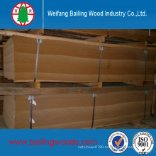 Hardboard Export to South Africa