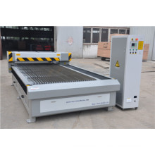 Hybrid Laser Cutting Machine/Non-Metal and Metal Cutting Machine