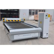 Máquina de corte a laser híbrida / não metálica e máquina de corte de metal