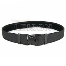 Cinturón de servicio de policía militar Norma ISO de nylon (JYPD-NL26)