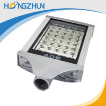 Meanwell+UL driver High Power Led Street Lighting 168w