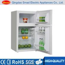 Home Appliance Double Door Fridge Freezer (BCD-88)
