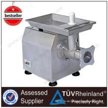 Bester Nahrungsmittelprozessor-Maschinen-elektrische industrielle Fleischwolf-Maschine