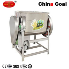 25kg Semi Automatic Industrial Spiral Bread Flour Dough Mixer Machine