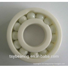 30x42x7 mm Si3N4 Zr02 rodamiento de bolas de cerámica 6806 2rs