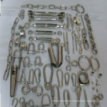 Customized Stainless Steel Boat / Marine Hardware (investment casting)
