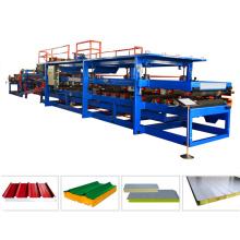 EPS Foam Sandwich Wall Panel Production Line