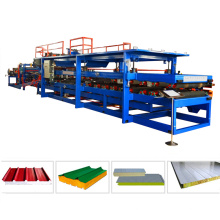 EPS Foam Sandwich Wall Panel Production Line