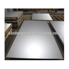 3004 H14 aluminum sheets for mechanical equipment
