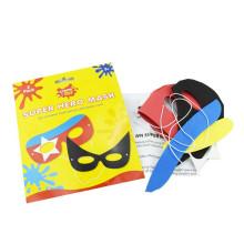 stickers diy masks for kids,super hero diy party mask,eva foam mask