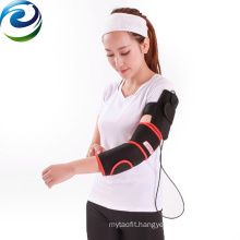 Rehabilitation Use Auto Shut-off Soft Material Red Light Therapy Heating Elbow Pad