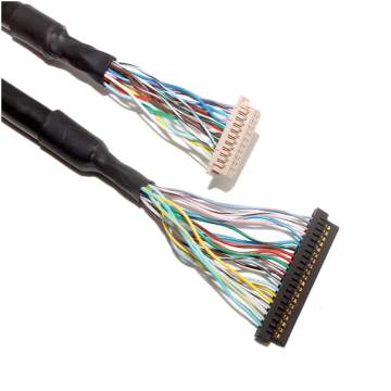 LVDS cable for TFT-LCD Panel
