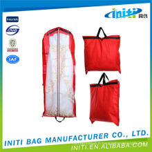 2015 Nouveaux produits de sac de couverture de mariage pour emballage